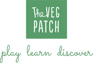 The Veg Patch logo